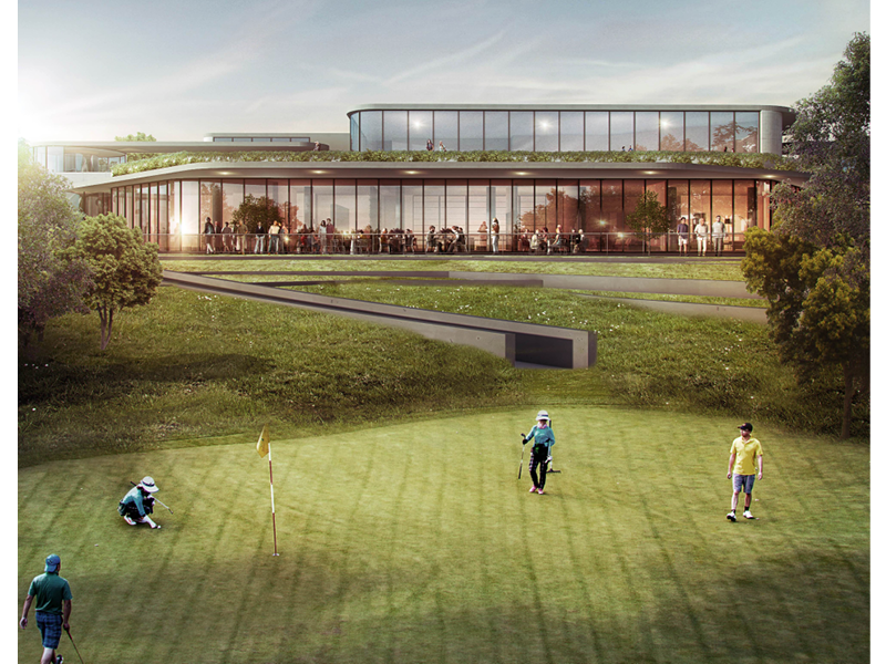 Merewether Golf Course to incorporate seniors living precinct
